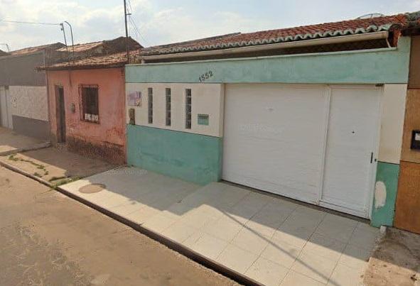 No local de registro na cidade de Bacabal, apenas uma residência sem qualquer sinal de empresa de grande porte...