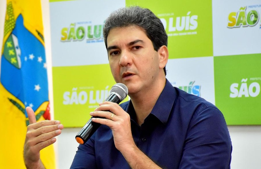 Maior gasto do prefeito de São Luís, Braide, é com lixo, em sete meses já pagou mais de 80 milhões de reais...