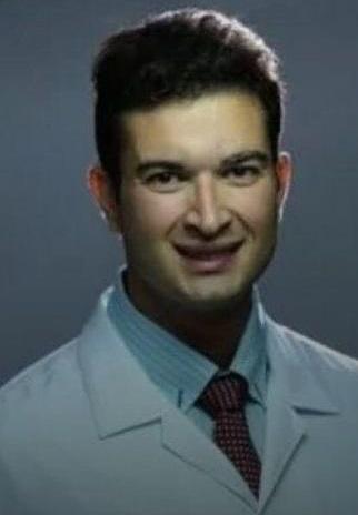 médico Thiago Zacariotto Lima Alves, filho do ex-prefeito de Santa Inês e ex-deputado federal Ribamar Alves