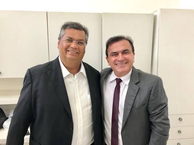 Carlos Sérgio é advogado eleitoral de Flávio Dino e atua na defesa de Josimar de Maranhãozinho.
